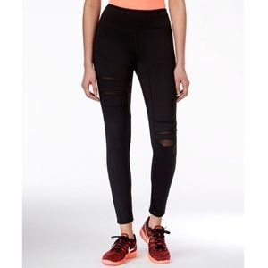 Jessica Simpson The Warmup Cutout Leggings